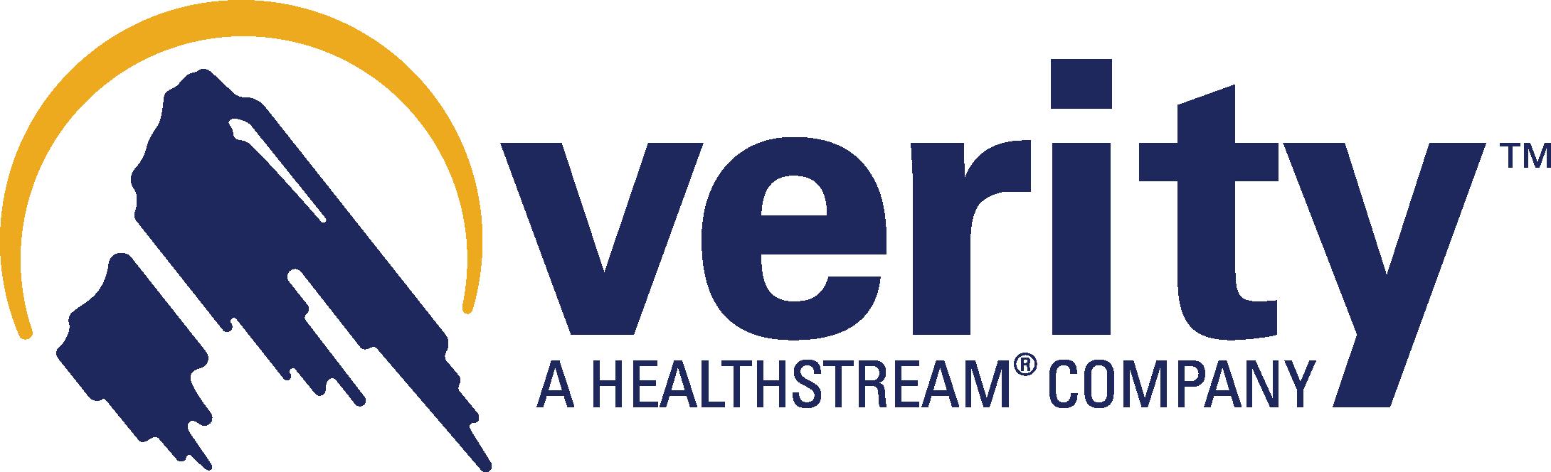 Verity Logo